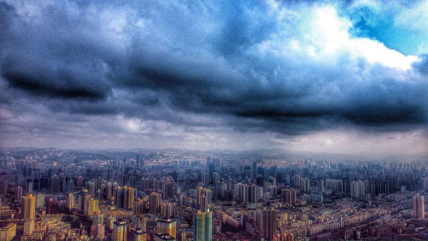 再来一张大兰州 China Gansu Lanzhou 兰州 Discover Your City City