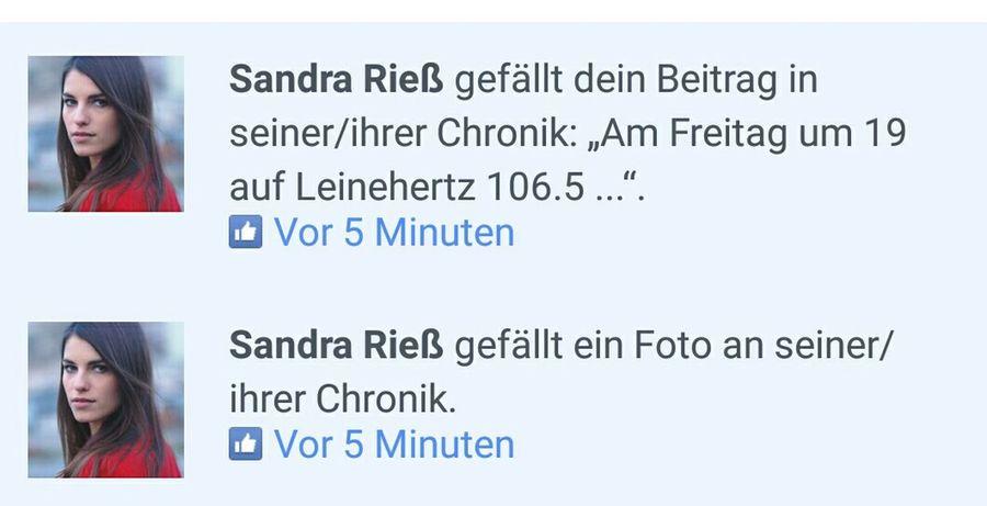 Sandra Reiß