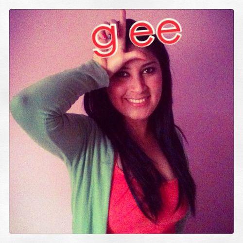 ?Glee Gleefan AmoEstaSerie ?