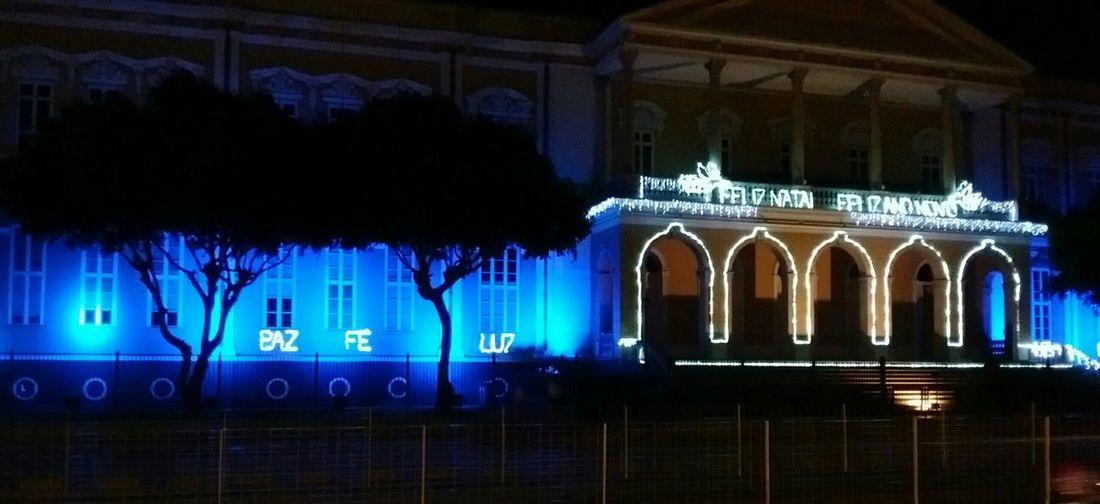 City Lights Enjoying The Colours Showcase: January Belem-Pa-Brazil Nightphotography Nightshot Nightwalk Night View