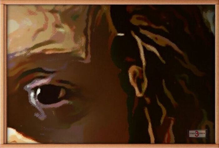Editing and working what I do best...Playing with photographs that I take.This is a selfie. Party Enjoying Life Music