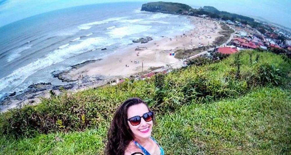 Tranquilidade 😊✌🌊🙏 Torres TorresRS Riograndedosul Brazil_repost Ig_beach_brasil Beach Summer Férias Turismo Turistando Igersrs Nature Naturezaperfeita Life