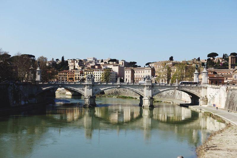 Rome Roma Tevere Check This Out Hello World Hi! Taking Photos Italy❤️ Nikon Travel Photography Paesaggio