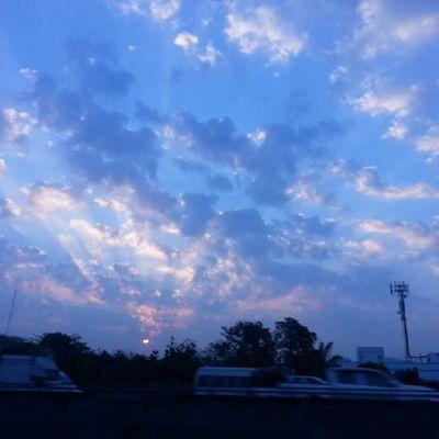 Good morning...bkk, go to Lopburi