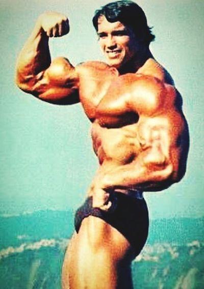 Tha Arnold