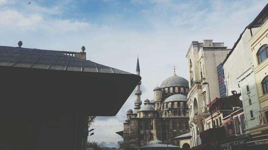 Eminönü/ İstanbul Photography Eye4photography