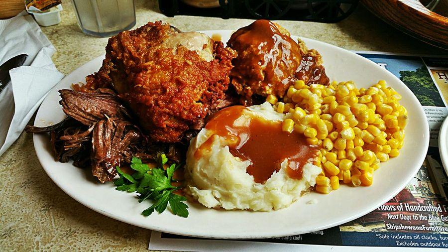 Shipshewana Amishcountry Amish Foodporn Food Porn Awards