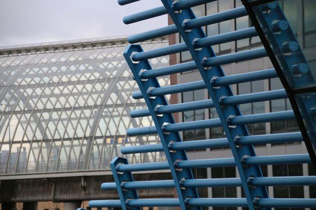 Architecture Building Exterior
