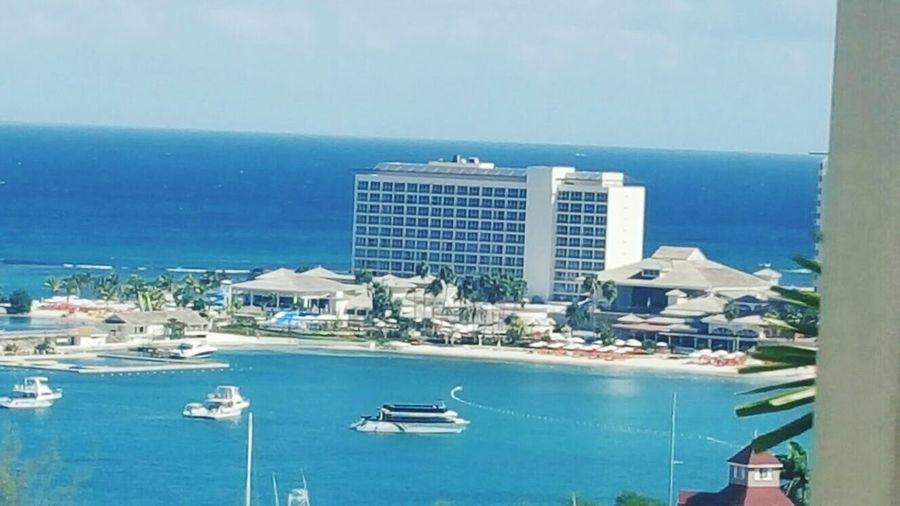 Ochi Rios Jamaica
