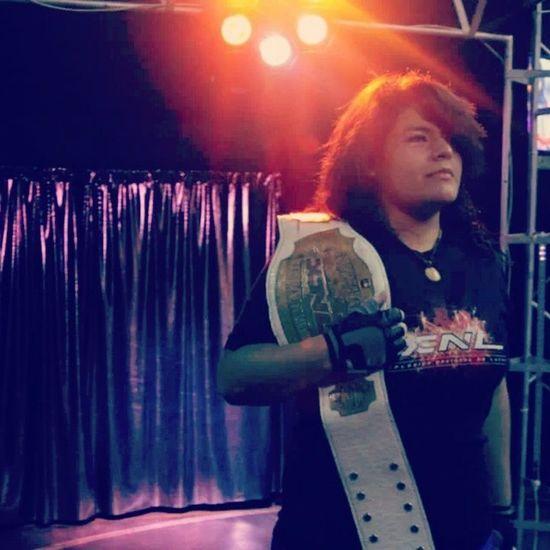 No se q decir .-. Xnl Luchalibre Chilena Domina wrestling factorUV