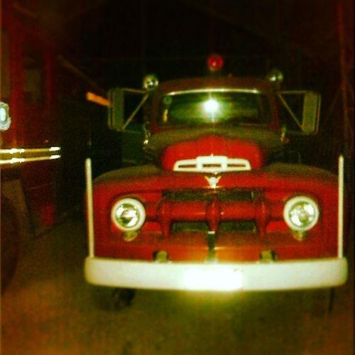 Una joya la antigüedad del cuerpo de bomberos nogales BomberosDeChile Instabombero Instafire Instachile Firefighter Chile