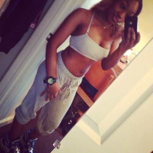 Before My Work Out