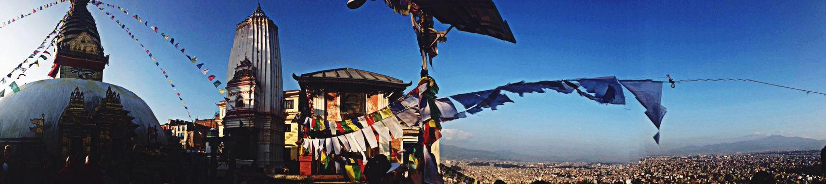 The Adventure Handbook Nepal Monkeytemple Hello World Taking Photos Awesome