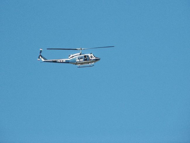 Police Elicopter Elicottero Polizia Police At Work Police Helicopter Man At Work Flying Flying In The Sky