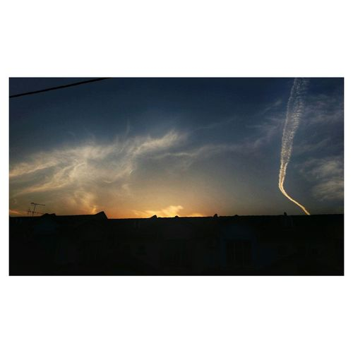 Clouds And Sky Sunrise_sunsets_aroundworld Bangi