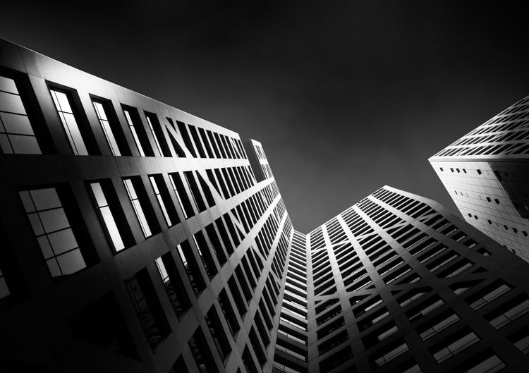The city! City Architecture Great Shoot Cityscape B&w Photography The Architect - 2016 EyeEm Awards