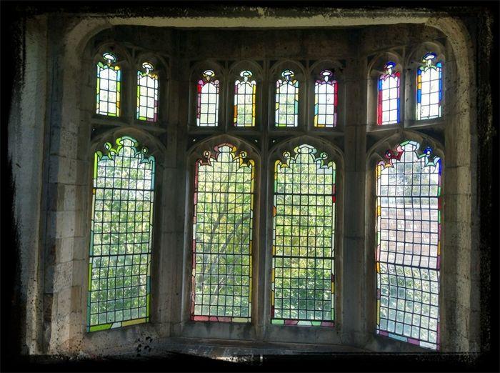 IPhoneography Taking Photos Window Window Display