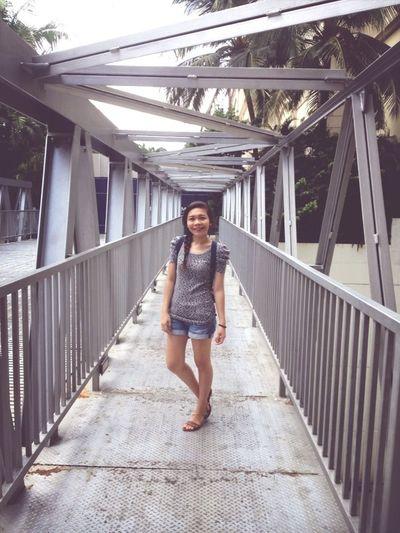 Rockwell Bridge