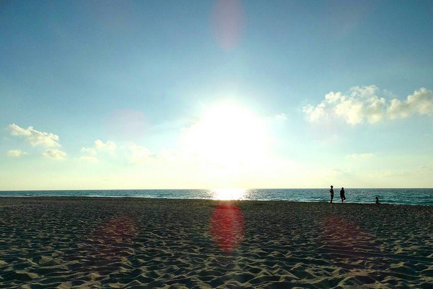 Beach Beautiful Nature Sea Perfect Sea And Sky Summertime Relax Cancun Cancunbeach Cancun Mexico