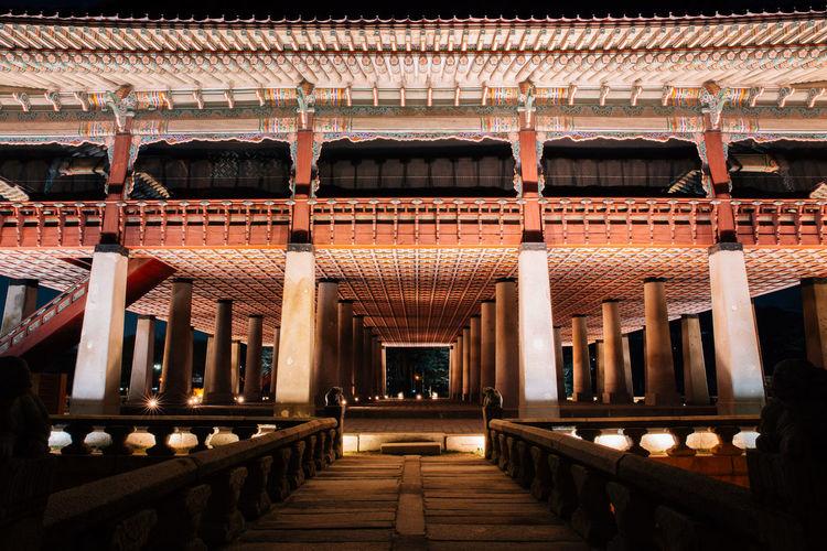Korean Traditional Architecture Korean Culture Korean Architecture Korean The Architect - 2018 EyeEm Awards Architectural Column Architecture