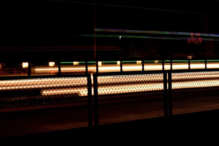 Trail Light Traillights Highway Nightphotography Nikonphotography Illuminated First Eyeem Photo