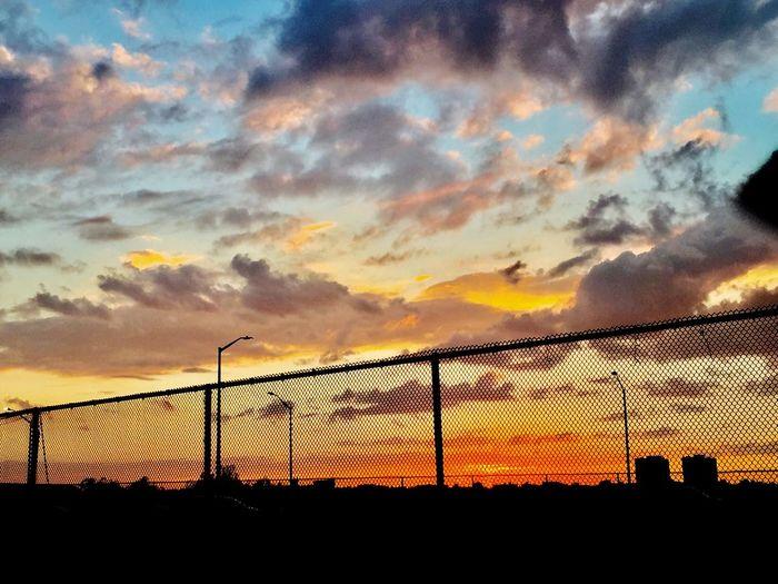 Westsidehighway Sky And Clouds First Eyeem Photo