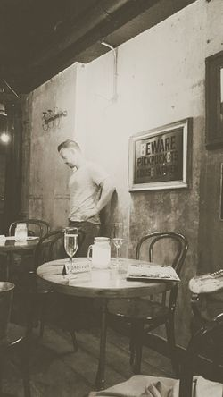 Light And Shadows Speakeasy 1960's Vintage Photo Classic Bootleg Backintime Visionphotography Classicstyle Contrast Moments Captured Capture The Moment Snapshot Photo Of The Day Pictureoftheday Man London Speak Easy Speak Easy Bar