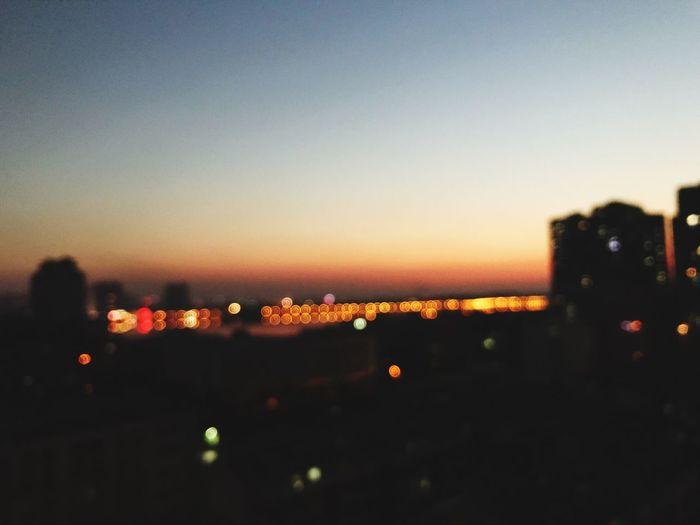 night First Eyeem Photo