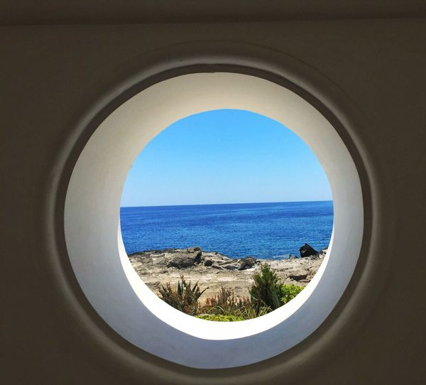 Looking through the window..... Greece Rhodes B&Bs Grand Adventure Famous Place Summer Time  Enjoying Life