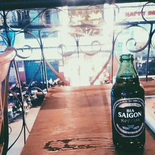 Saigonbynight Nightlife Beertime Nightlights Buivien