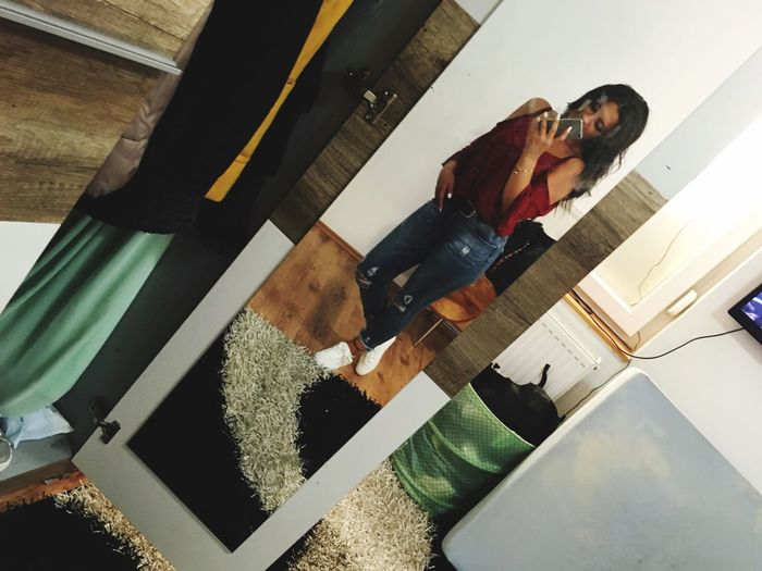 Young Adult Casual Clothing Day Looking At Camera Good Morning One Woman Only People Full Length Playing Outdoors Person Beauty EyeEm Best Shots Photoshoot EyeEm Best Edits Model Ootd Outdoor Photography Young Women Lifestyles Fashionable Enjoying Life Picoftheday Color Portrait Today's Hot Look 🙈💞