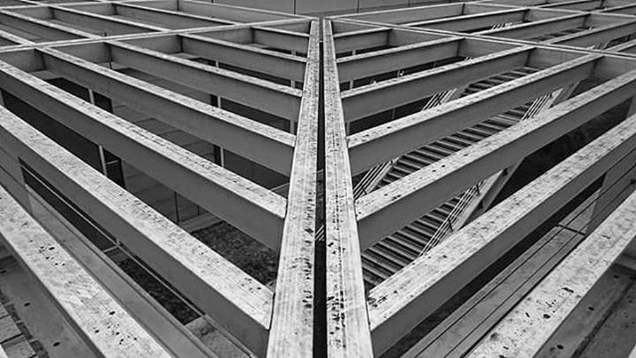 Photograhy Blackandwhite Paris Architecture Design