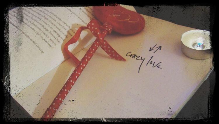 Crazy Love Books ♥