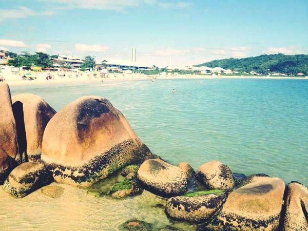 Praia Florianópolis ♥