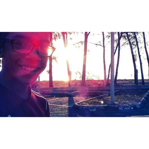 Made with @nocrop_rc Rcnocrop Morning_Again :D RantauLaut Sunrise