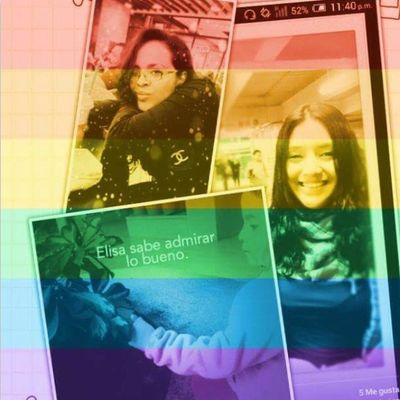 Celebratepride ... Love ... Vientos huracanados para la Gaycommunity de los yunaites...