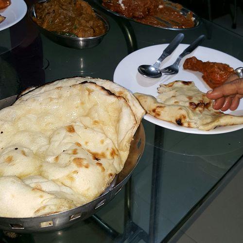 Food Porn Awards butter nun and masala chicken