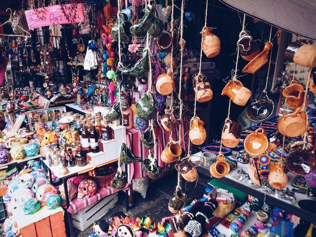 Colour Of Life Puebla Mexico