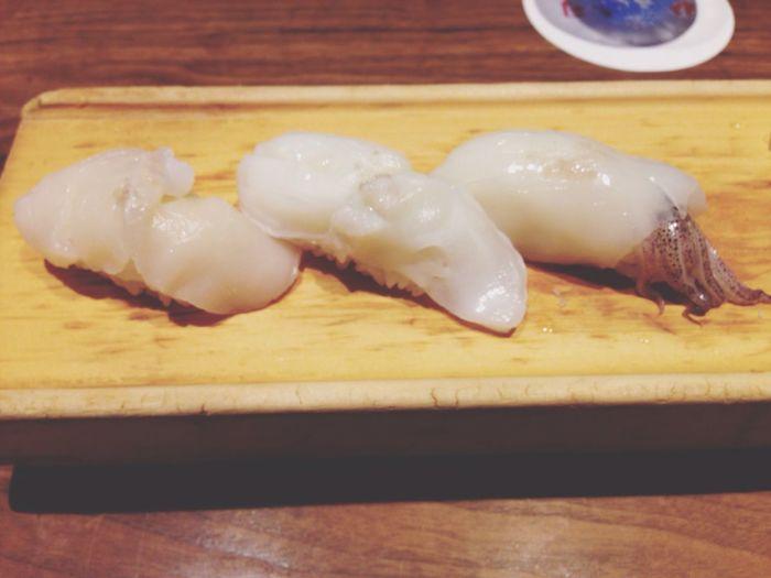 Sushi Sushi Time Food First Eyeem Photo