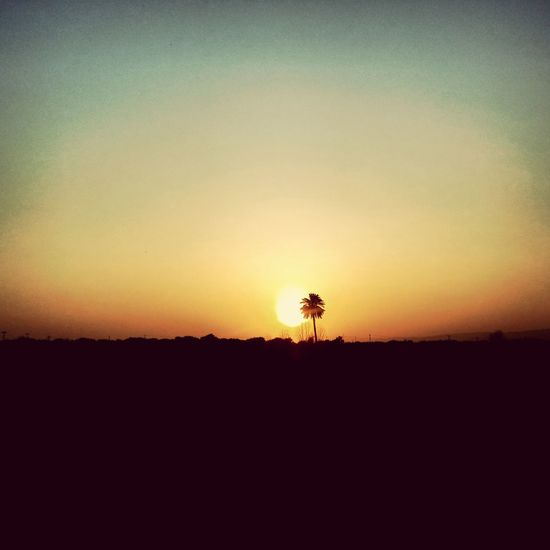 Jogging Mersin Relaxing Sunset Günbatımı