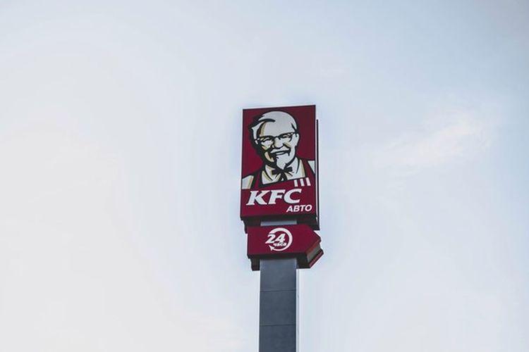 KFC EyeEmNewHere