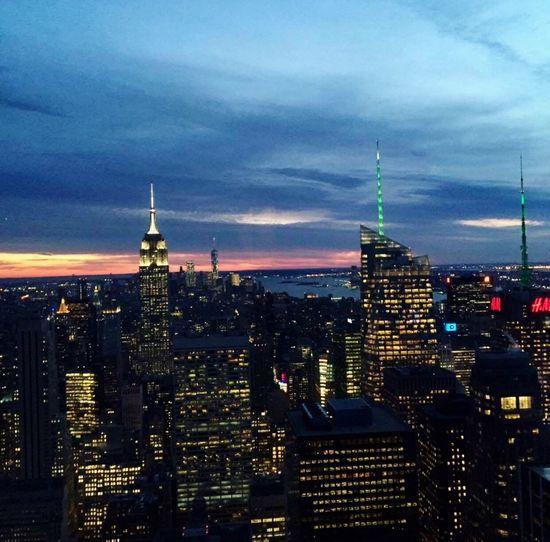 Flying High New York Popular Photos Night Sky Popular Architecture City Built Structure Illuminated