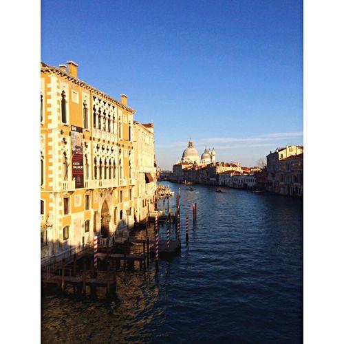 Venezia ☀️🎭 Picture Venezia Venice, Italy Perfect Holiday Remember Friends Goodmoments