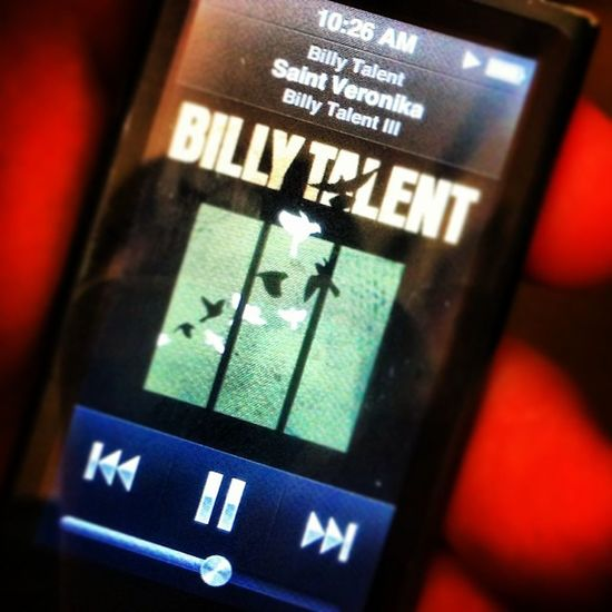 ?? Perfection Billytalent Saintveronika Music