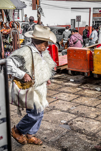 chamula elder Adult Day Lifestyles Men One Person Outdoors People Real People Standing The Street Photographer - 2017 EyeEm Awards The Photojournalist - 2017 EyeEm Awards