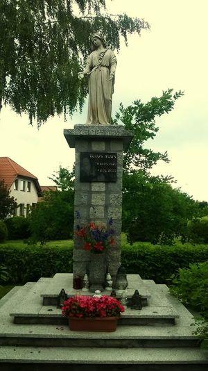 Statue Sculpture The Week On EyeEm