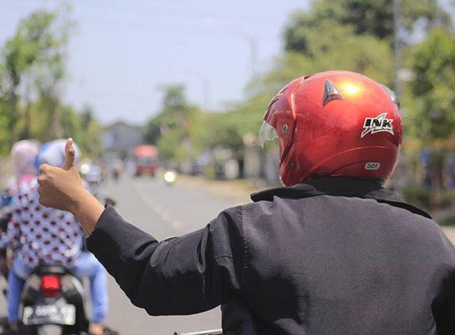 Im fine Ojekzone Photoghrapher Anakjalanan Tracker Jalan