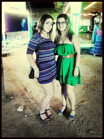 That's Me Friends Photo Villanueva Del Ariscal #feriaaa