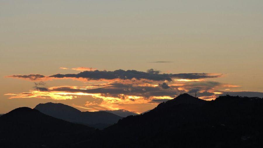 Sunset The