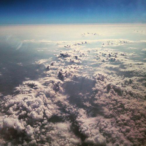 Fly gökyüzü'de uçmak